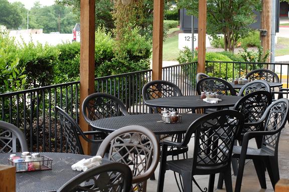 best patio dining austin al fresco