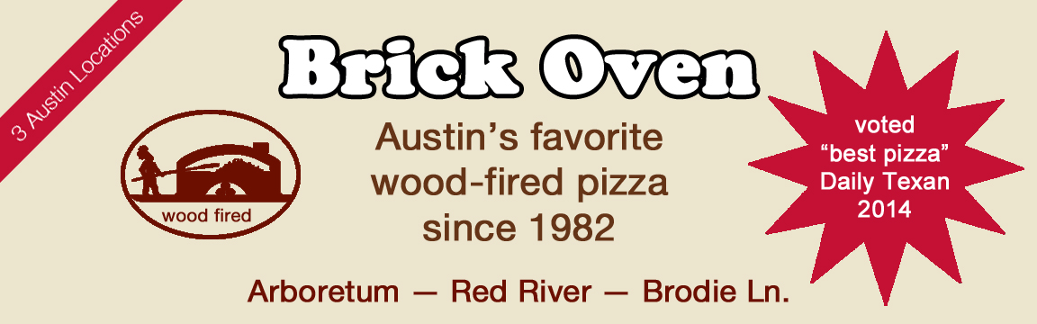 best wood fired pizza austin