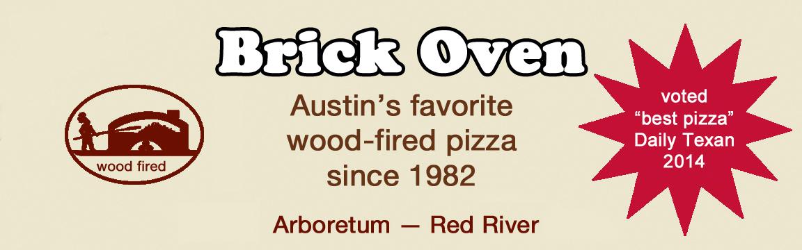 best wood fired pizza austin